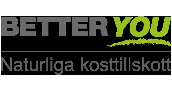 Better You - Naturliga Kosttillskott