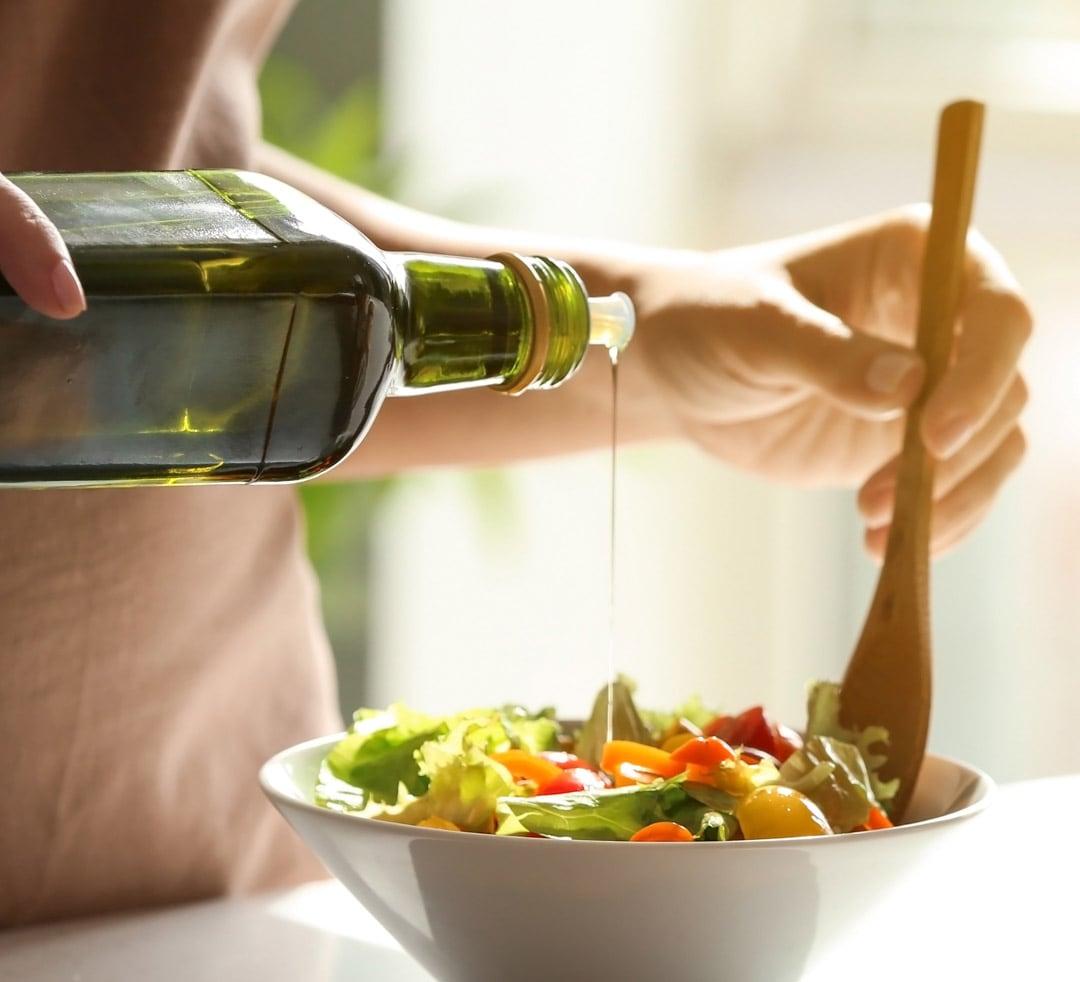 5 tips för hälsosamma rutiner