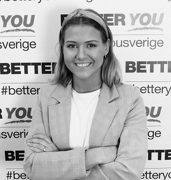 Angelica Gustafsson