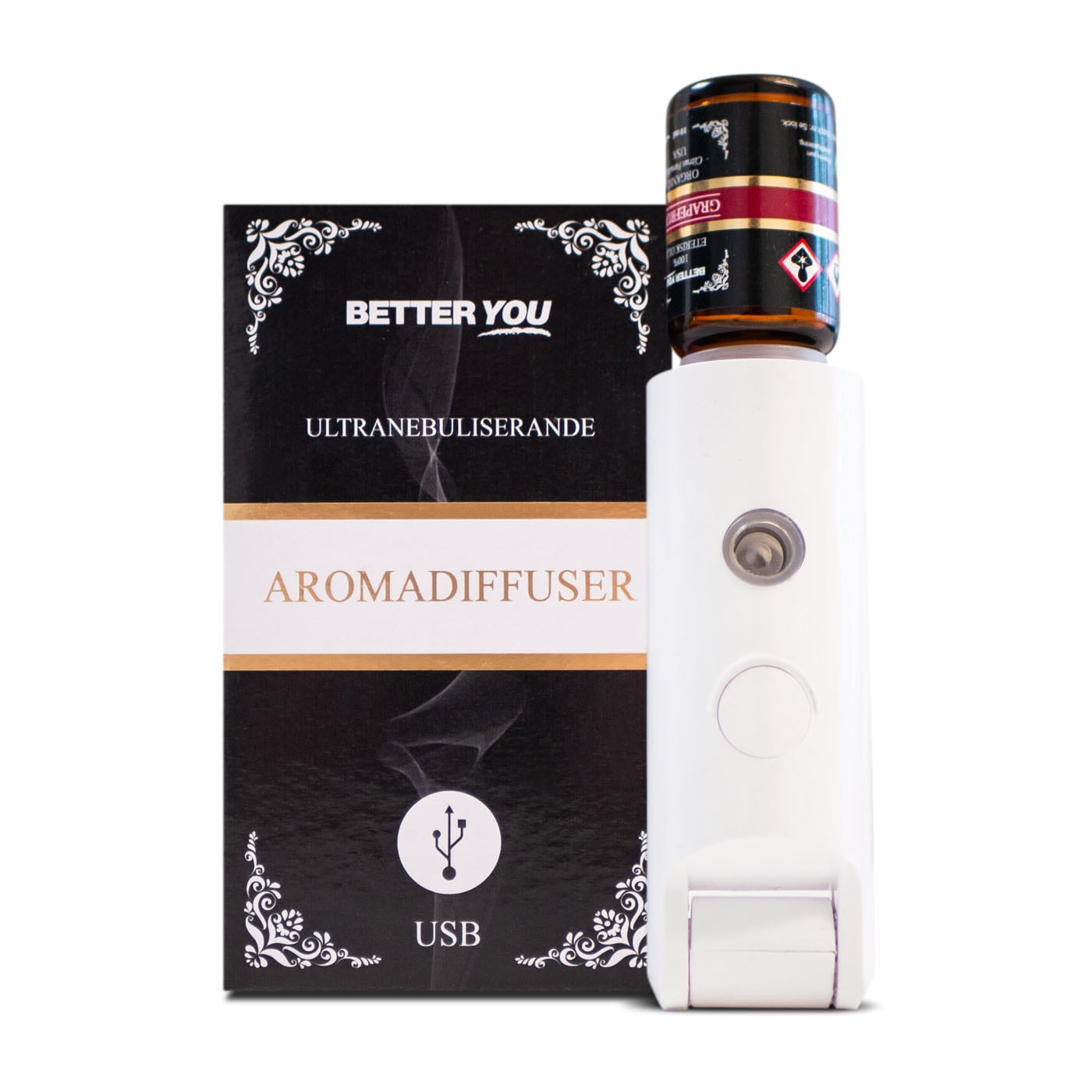 Better You Aromadiffuser USB