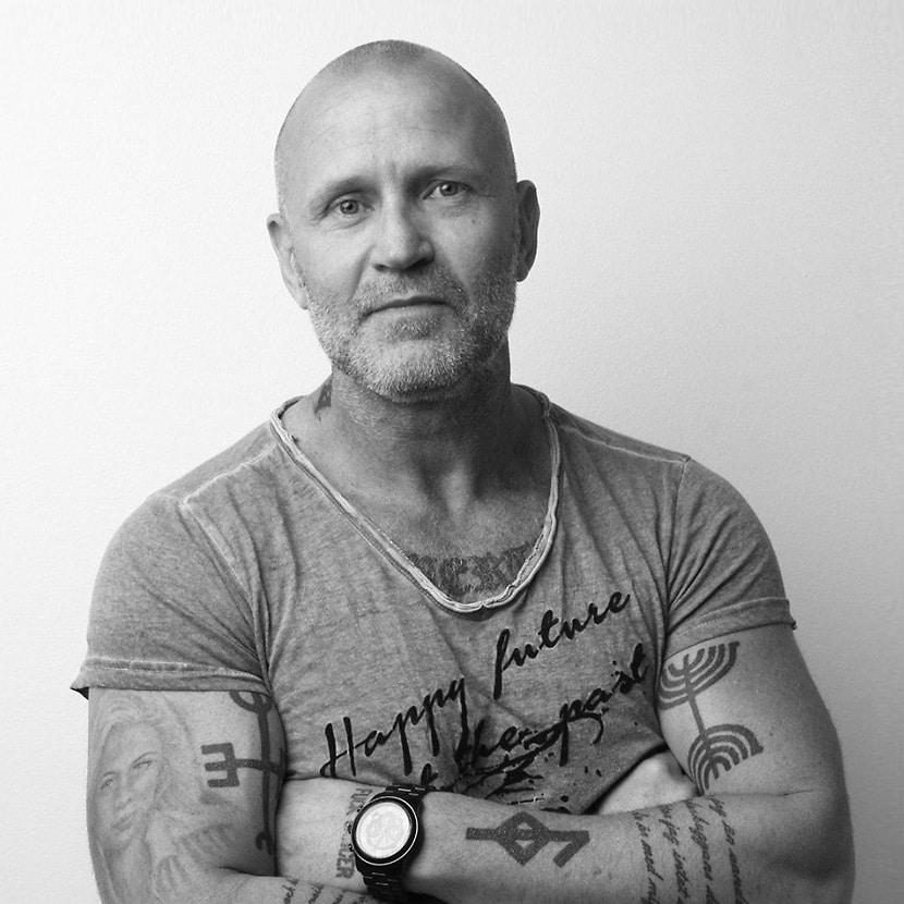 Michael Borgqvist