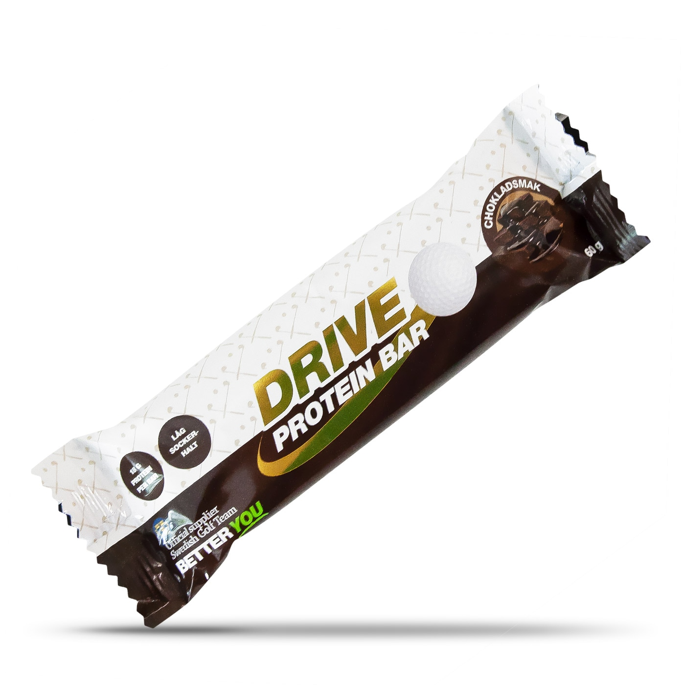 DRIVE Protein Bar - Choklad
