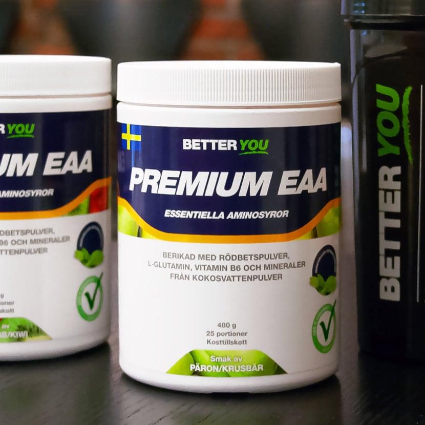 Premium EAA