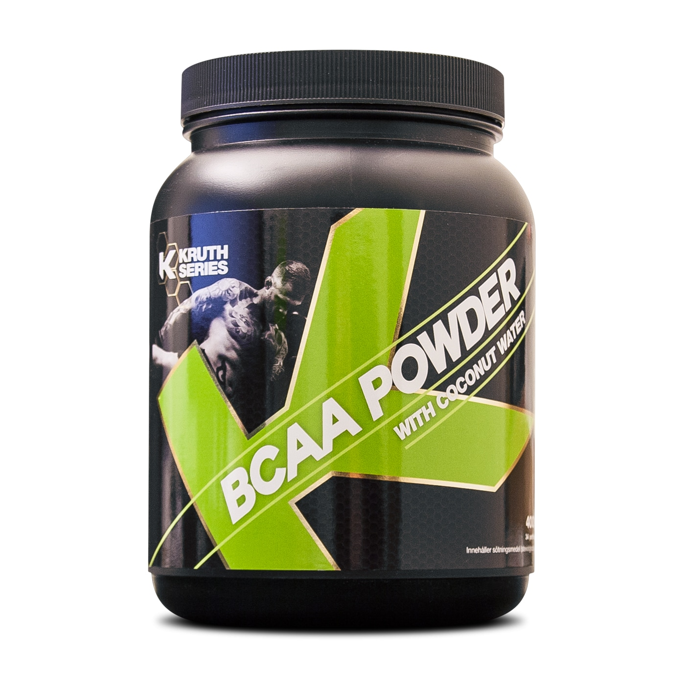Kruth Series - BCAA powder