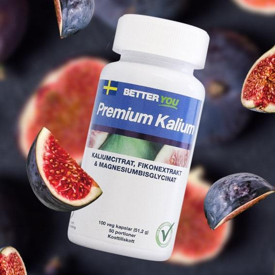 Premium Kalium