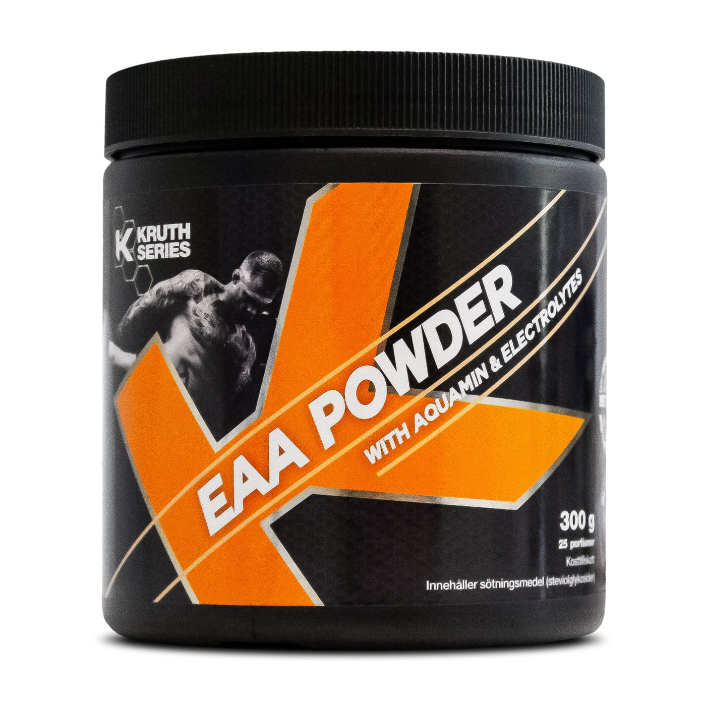 Kruth Series EAA Powder - Blackberry