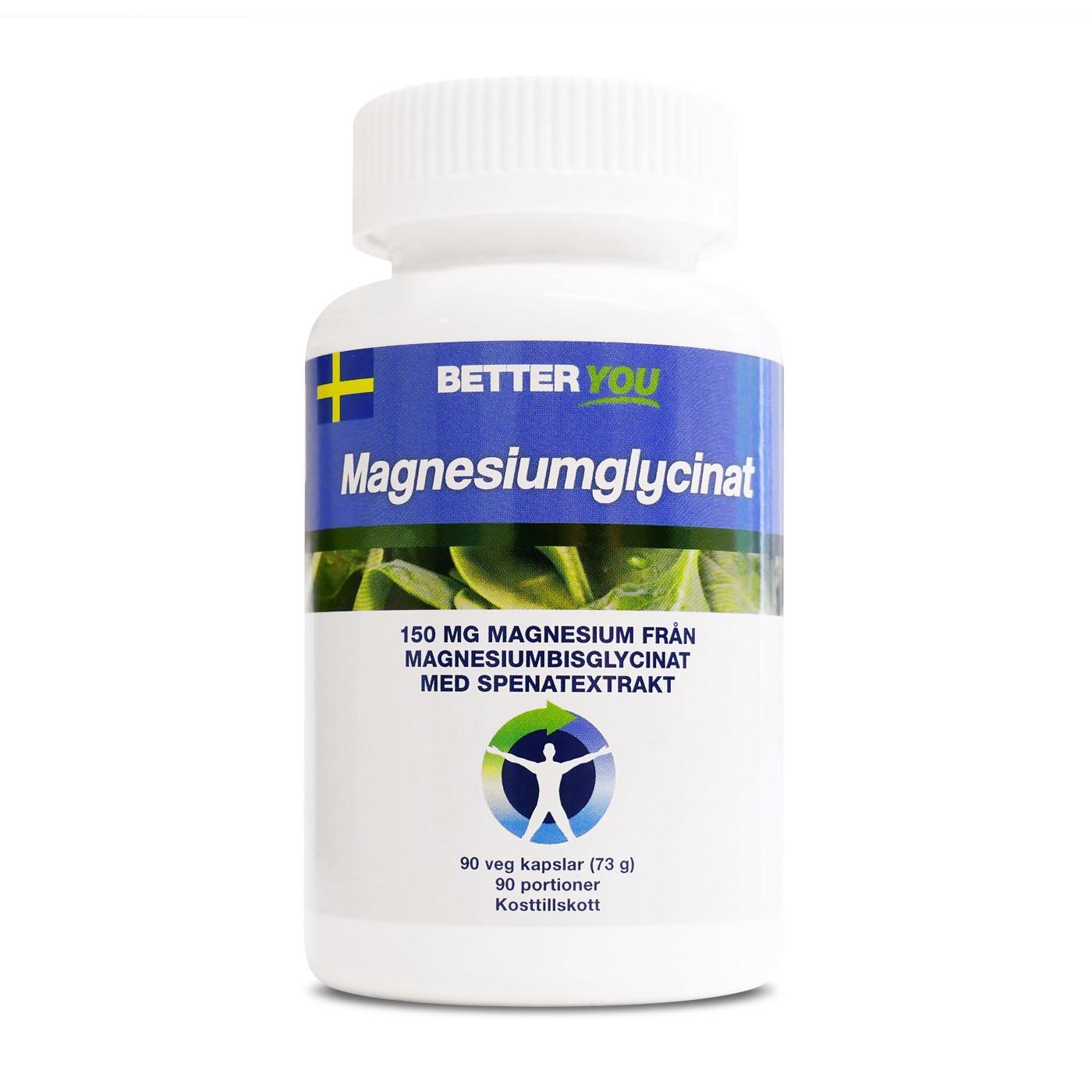 Magnesiumglycinat