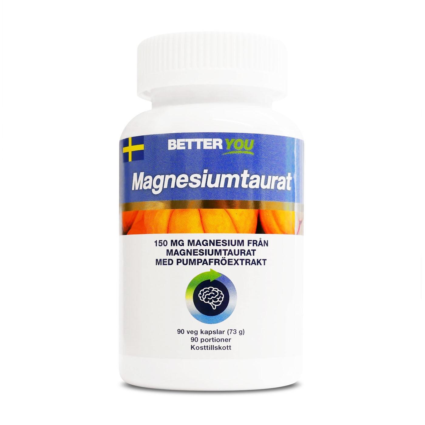 Magnesiumtaurat