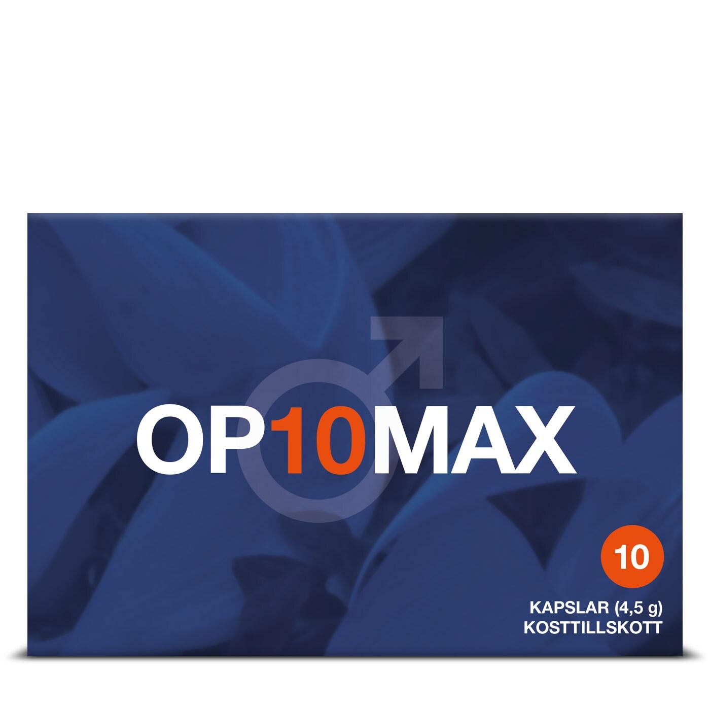 OP10MAX