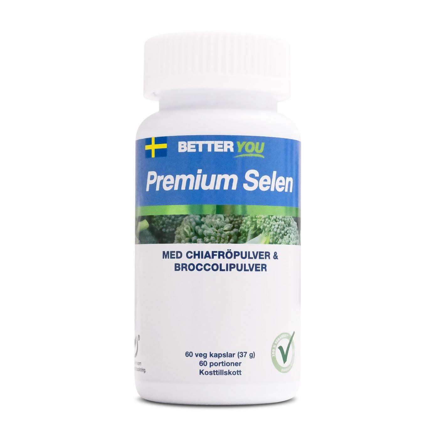 Premium Selen