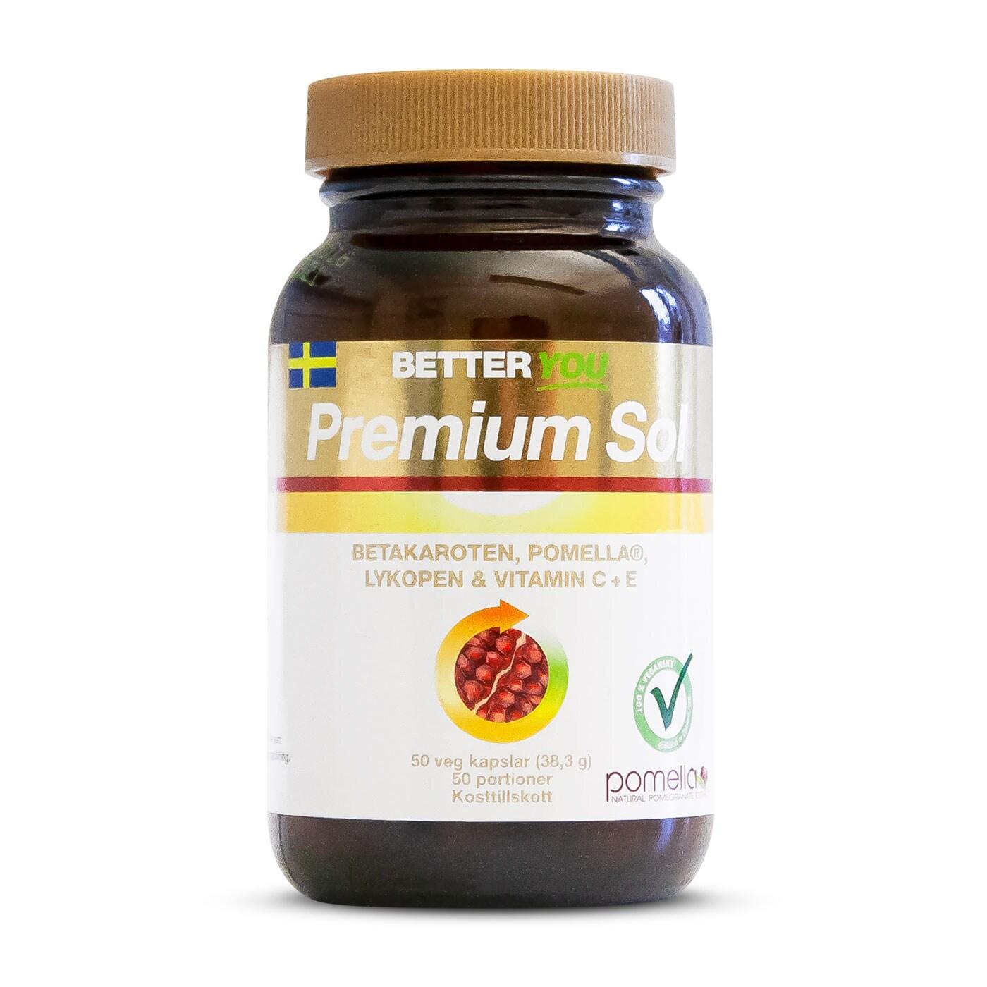 Premium Sol