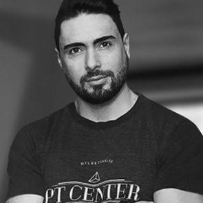 Sebastian Pisano