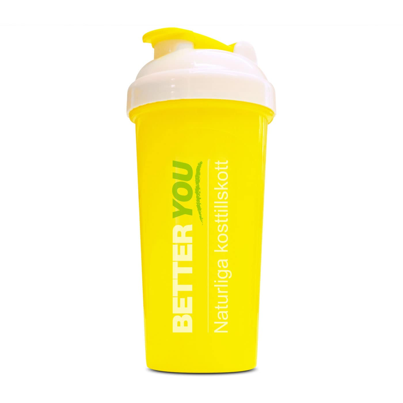 Better You Shaker 700 ml - Gul