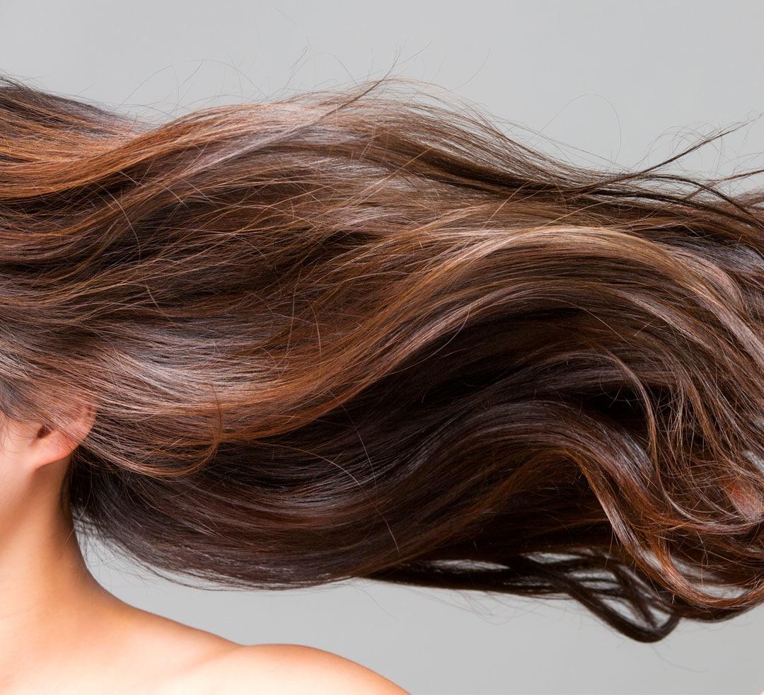 7 tips för ett friskare hår