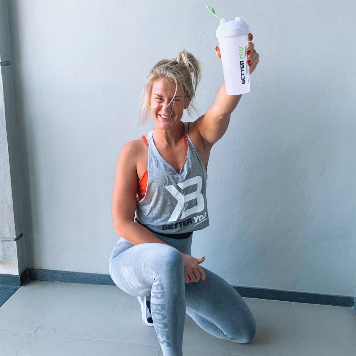 Enkla träningstips för träning hemma