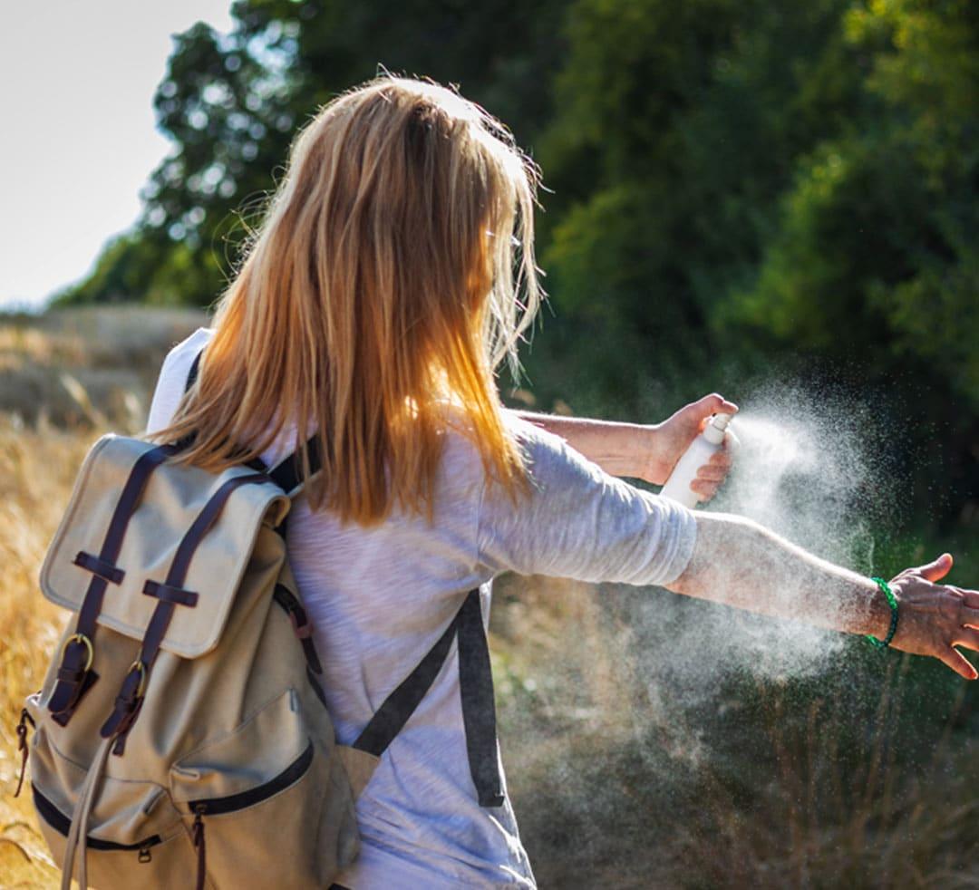Naturliga myggmedel