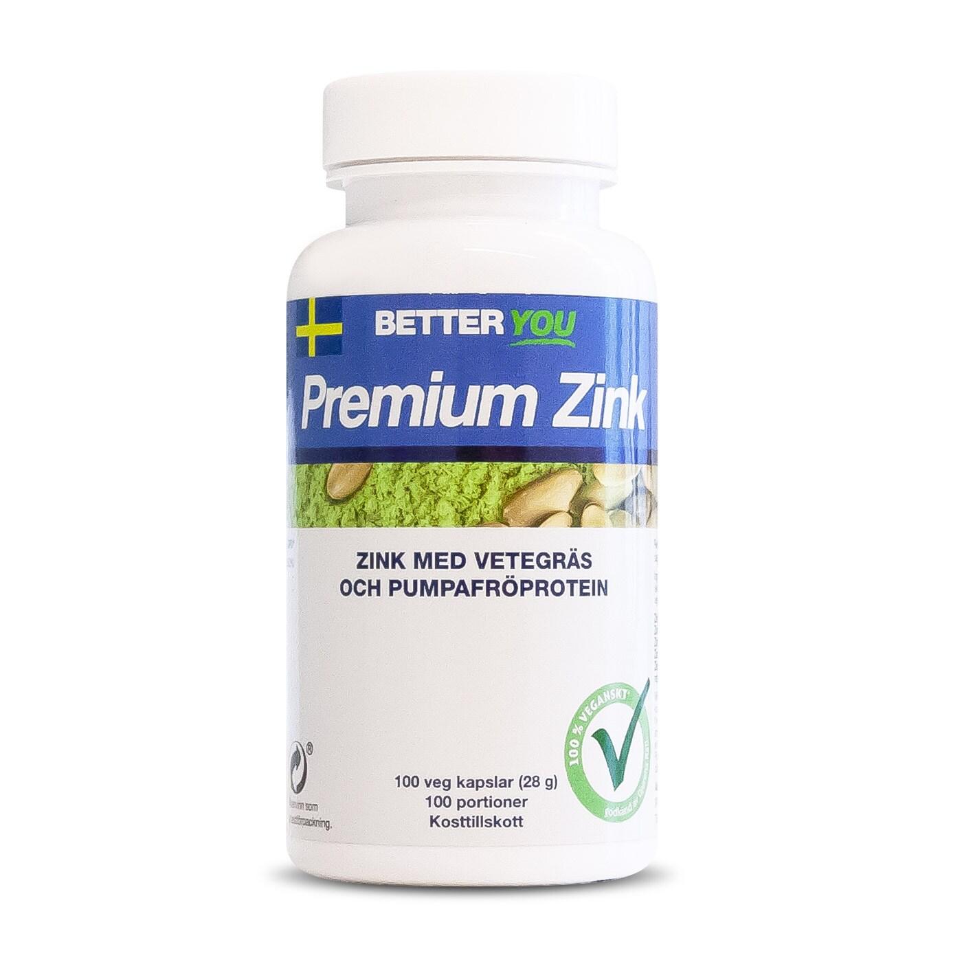 Premium Zink