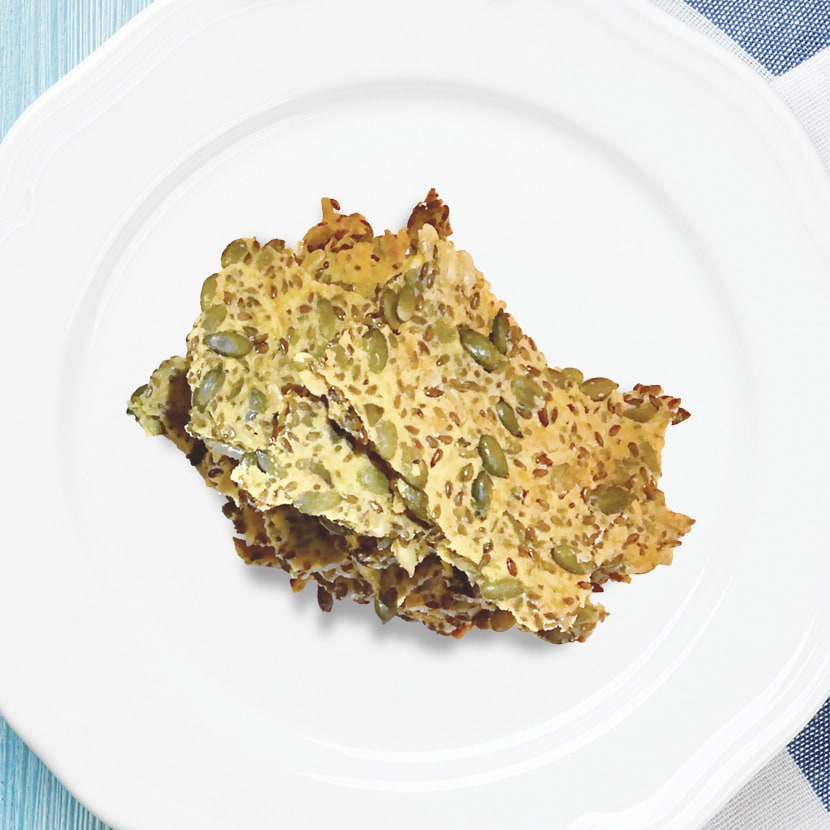 Dianas glutenfria proteinknäcke