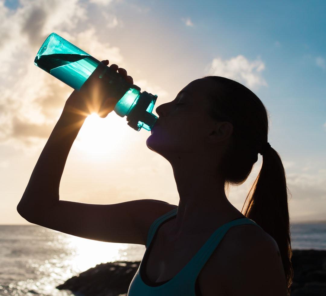 Vätskebalans och elektrolyter